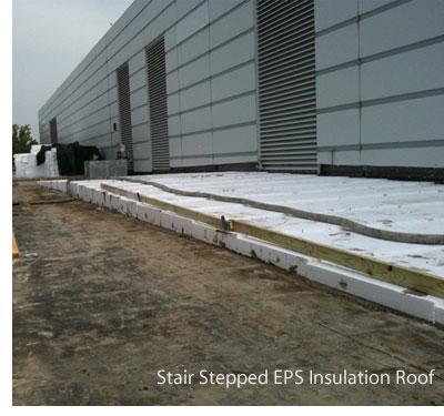 Joseph Miorelli Amp Co Lightweight Insulating Concrete